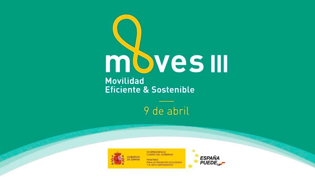 Plan Moves III: las claves de las ayudas de hasta 7.000 euros para comprar coches eléctricos