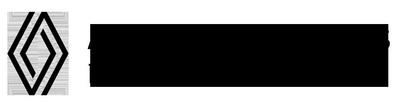 Renault a Serveis logotipo